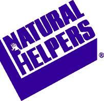 natural helpers website